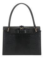 Dolce & Gabbana Ingrid Handbag - Nero