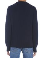 Ami Alexandre Mattiussi Sweater - Blue