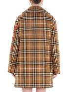 Burberry Jacket - Multicolor
