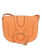 See by Chloé Anna Mini Shoulder Bag - Orange