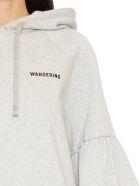 WANDERING Dress - Grey
