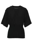 Haider Ackermann Slim Fit T-shirt - BLACK