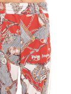 Palm Angels 'hot Bridle' Pants - Multicolor