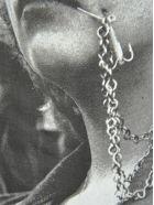 Raf Simons Cropped Holes - Black