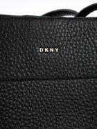 DKNY Bellah-lg Tote-deer - Bgd Blk Gold