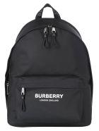 Burberry Backpack - Black