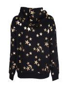 Gucci jersey sweatshirt - Nero