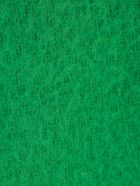 Drumohr Sweater Crew Neck Wool - Verde