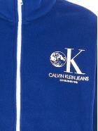 Calvin Klein 'moon Odissey' Pile - Blue