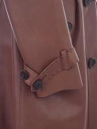 Desa 1972 Lux Plonge Trench - Cuoio