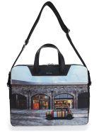 Paul Smith Shoulder Bag - Printed