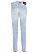 Golden Goose Pant Free - Light blue wash