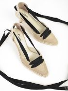 Castañer by Manolo Blahnik High-heeled Shoe - Arena