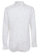 Xacus Textured Button Shirt
