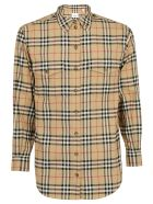 Burberry Turnstone Shirt - Archive beige ip chk