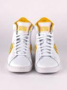 Converse Pro Leather - White/amarillo/white