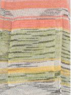 Missoni Knitted Cardigan - Multicolor