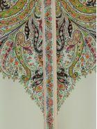 Etro Long Shirt - Ivory