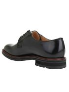 Church's Churchs Woodbridge Lace Up - Black