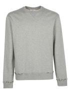 Valentino Sweatshirt - Grigio melange