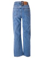 Levi's Distressed Jeans - Blue