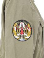 Zadig & Voltaire Jacket - Khaki