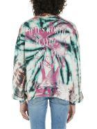AMIRI 'skull' Sweatshirt - Multicolor