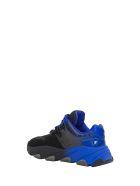 Ash Exstsy Sneakers - Nero/bluette