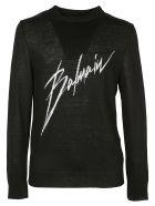 Balmain Knit - Basic