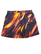 Aries Fyre Board Swimming Shorts - Multicolor