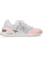 New Balance 999 Sport Low-top Sneakers - White