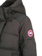 Canada Goose Allison Down Jacket - Black