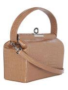 Gu_de Milky Handbag - Beige