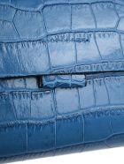 Almala Clutch - Bluette