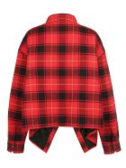 Balenciaga Shirt - Red/black
