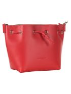 Lancaster Paris Lancaster Pasteque Shoulder Bag - Corallo