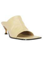 Bottega Veneta Sandals - Tapioca
