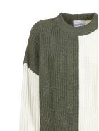 Valentine Witmeur Lab Valentine Witmeur Fiftyish Ribbed Knit Sweater - Basic