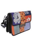 Etro Floral Print Shoulder Bag - Multicolor