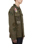 Dolce & Gabbana  - Verde militare