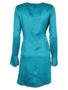Andamane Dress - Teal  Pavone