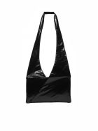 MM6 Maison Margiela Japanese Shoulder Bag - Nero
