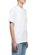 GCDS Logo T-shirt - Bianco