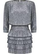 Saint Laurent Dress - Silver