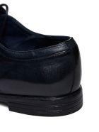 Officine Creative Classic Derby Shoes - Blu profondo