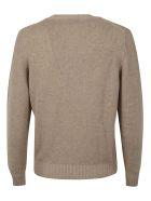 Settefili Cashmere Ribbed Sweater