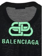 Balenciaga Sweater - Multicolor