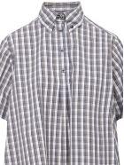 Thom Browne Shirt - Grey