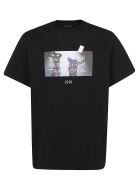 Throwback 1991 T-shirt - Nero
