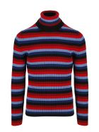 Moncler Grenoble Striped Sweater - 997
